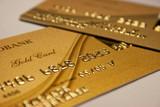 Fototapety bank card