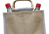sac àprovisions - boissons soda poster