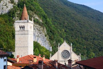 Il Duomo di Gemona del Friuli, Udine (5)