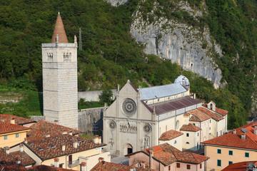 Il Duomo di Gemona del Friuli, Udine (4)