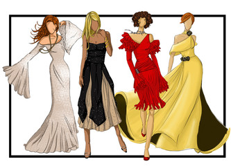 fashion design group