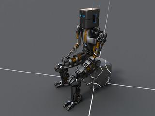 robot sists