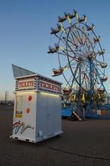 Fairground, USA