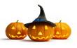 halloween pumpkin - 17119228