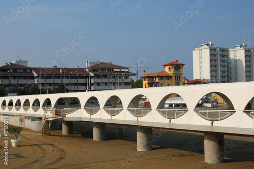 End of summer scene in Lignano (14)