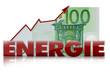 energie energiekosten preis geldschein nebenkosten