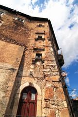 Santo Stefano di Sessanio - Palazzo