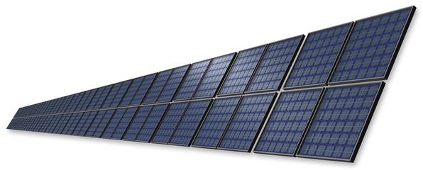 Pannello solare - fotovoltaico