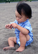 baby on the beach02
