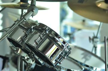 drums detail