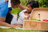 picknick temptation poster