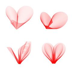 heart fibre