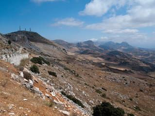Montagnes du parc naturel du Torcal