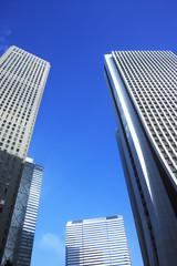 新宿高層ビル