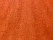 Moderner Orange Stoff Hintergrund