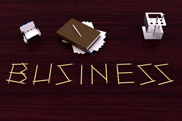 """""""Business"""""""