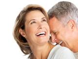 Fototapety Elderly couple