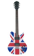 British Electric Guitar