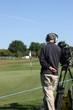 retransmission tv - compétition de gol