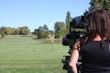 reportage tournoi de golf