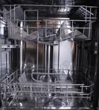 dishwasher machine poster