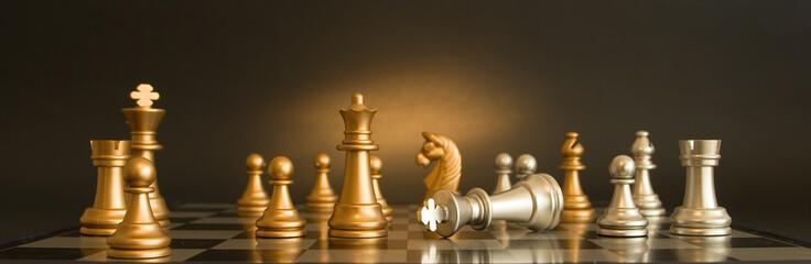 Chess © Aliaksandr Zabudzko