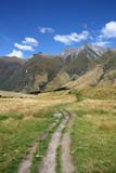 Mount Aspiring National Park poster