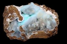 Minéraux, quartz, pierre précieuse