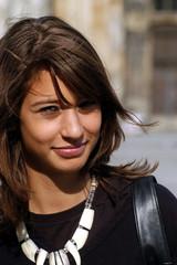 Francesca a Ulm - Germania