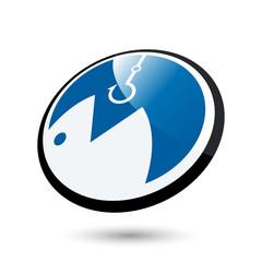 angeln fischen hobby zeichen