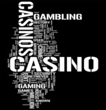 Casino and Gambling poster