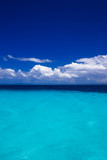 Caribbean Blue Ocean View