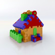casa giocattolo