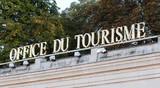 office du tourisme poster