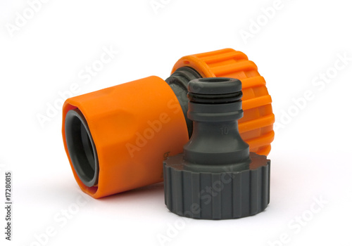 Adapter for a hose
