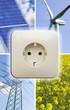 Strom, Stromerzeugung, windkraft, Biomasse