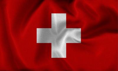 schweiz fahne switzerland flag