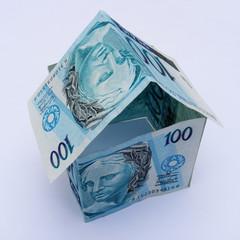 Dinheiro Casa