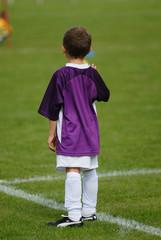 jeune espoir de foot