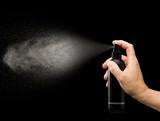 Fototapety Spray