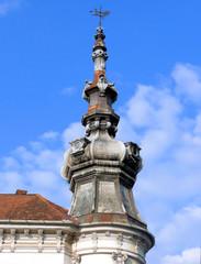 Cluj Napoca - Klausenburg 04 Sezession