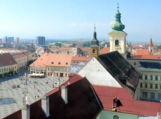 Sibiu - Hermannstadt 03
