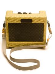 guitar amplifier mini retro style