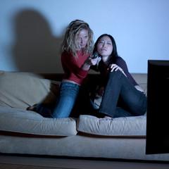 femmes choix d'émission télévisé