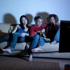 jeunes filles soirée alcool