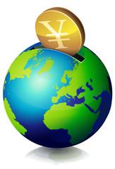 グローバルインベストメント円