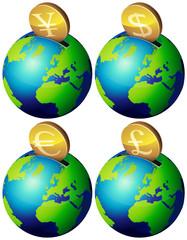 Investissement mondial (détouré)
