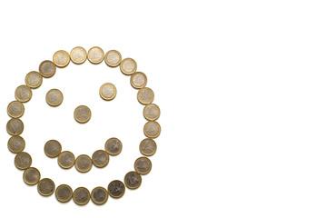 fröhlicher Euro