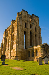 Tynemouth Abbey
