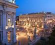 Piazza del Campidoglio, Roma